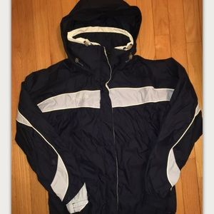 Womens Columbia Sportswear Core Jacket Navy Medium